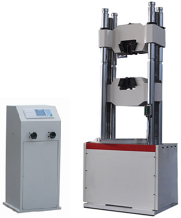 Digital Display Hydraulic Universal Testing Machine Utm 300 / 600 / 1000kn