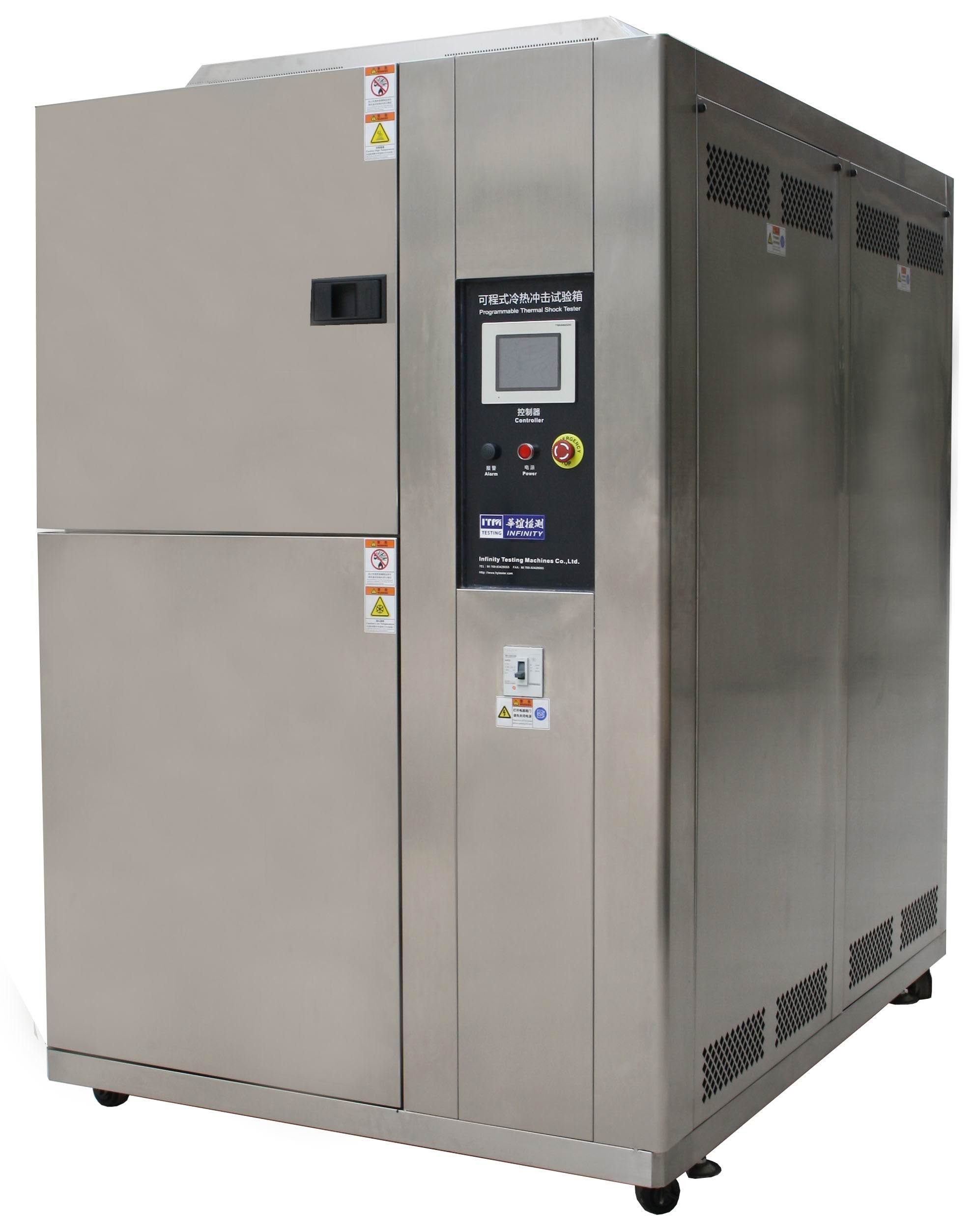 Thermal Shock Environmental Test Chambers For Temperature And Humidity Testing