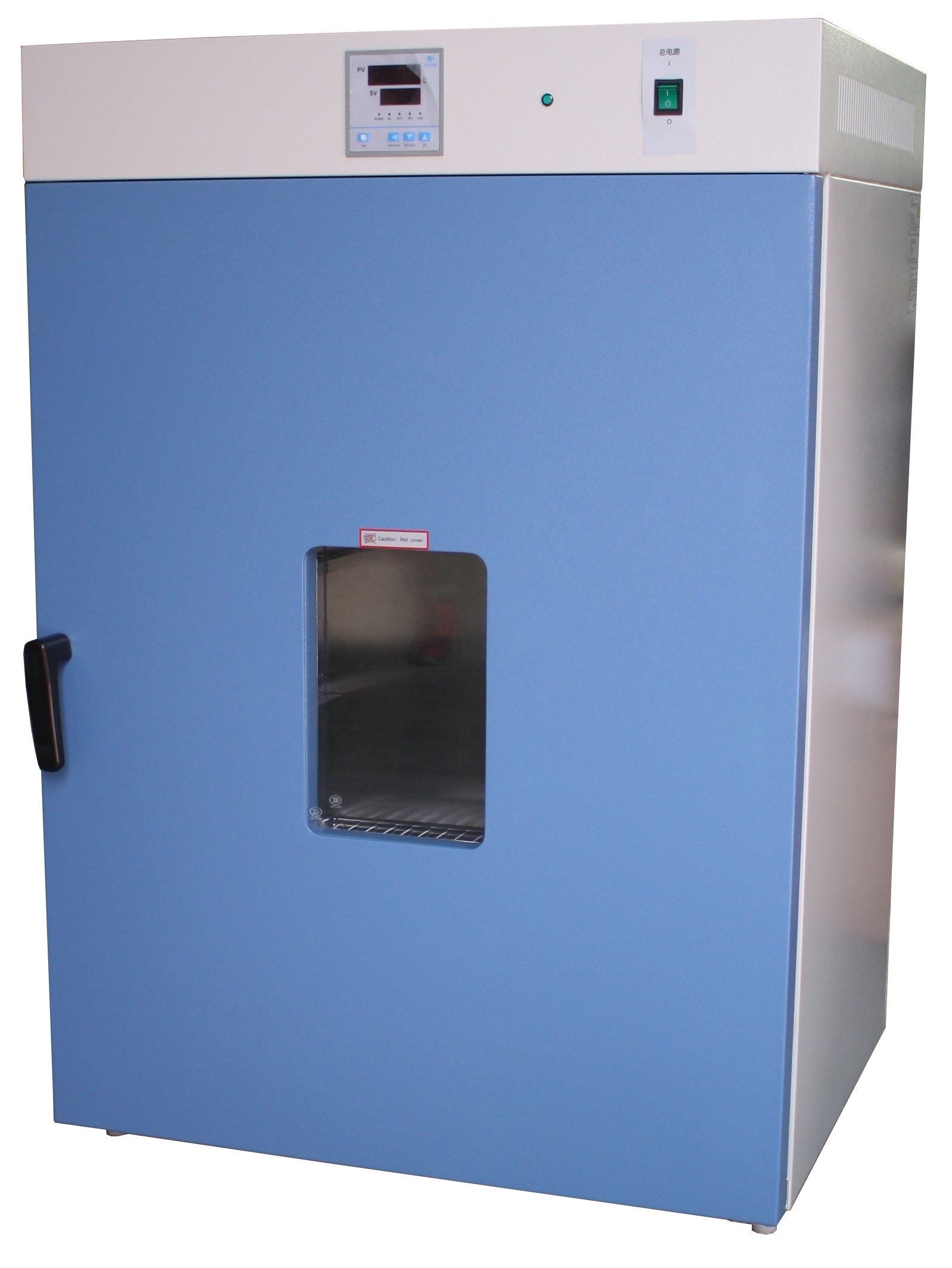 Customized Aging Test Chamber , High Temperature Test Oven 620 L Capacity