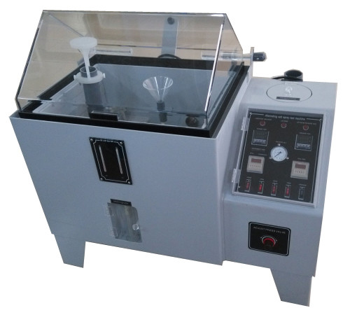 Digital Hot Salt Spray Environmental Test Chambers For Lab Direct Dual