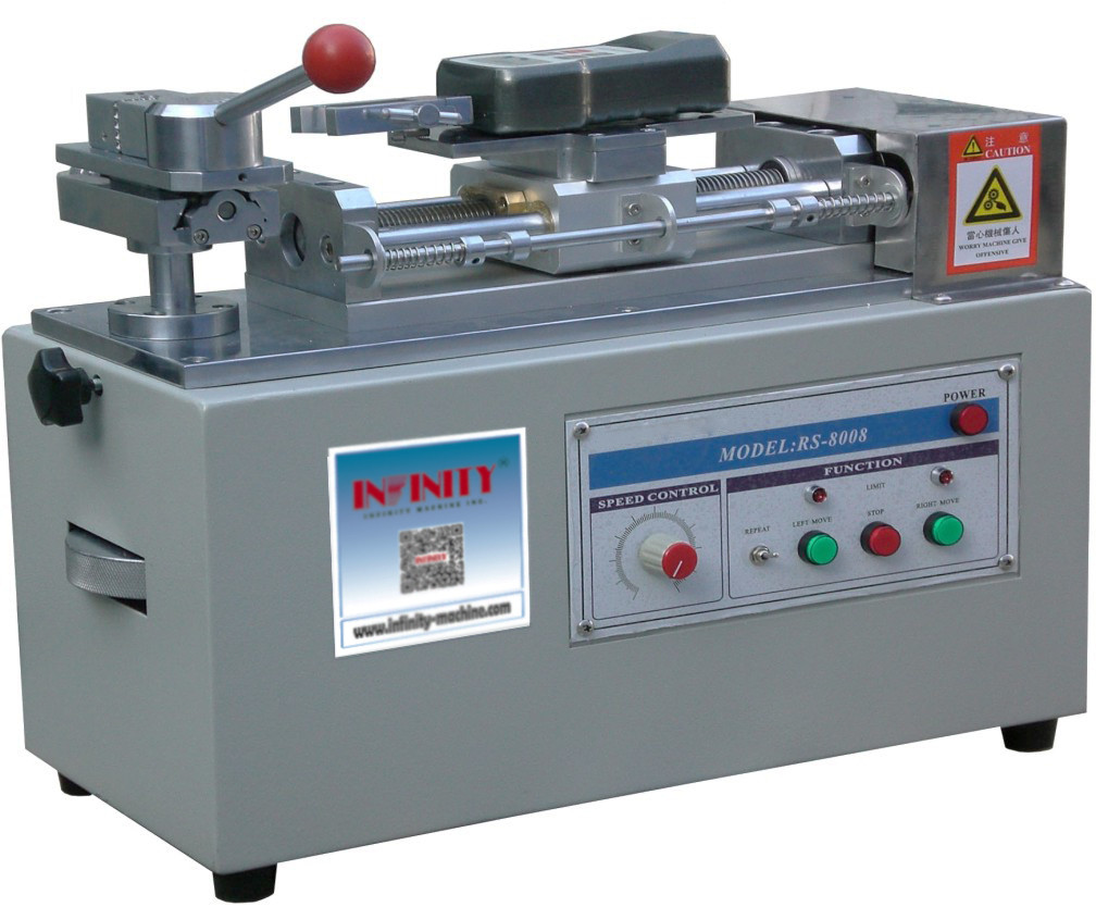 Horizontal Electronic Universal Testing Machine For Terminal Pull Out Test